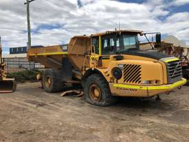 2007 VOLVO A30D 6X6 ARTICULATED DUMP TRUCK - picture0' - Click to enlarge
