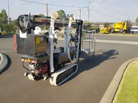 13m Crawler Mounted Spider Lift & Trailer package - picture11' - Click to enlarge