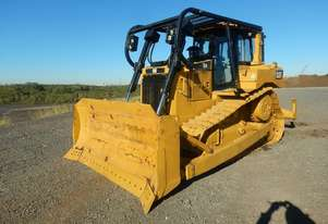 Caterpillar 2012 CAT D6R XL