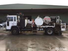1991 Volvo FL6 - picture4' - Click to enlarge