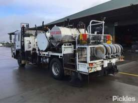 1991 Volvo FL6 - picture5' - Click to enlarge