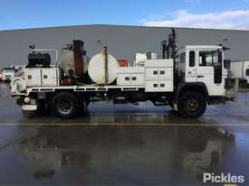 1991 Volvo FL6 - picture8' - Click to enlarge