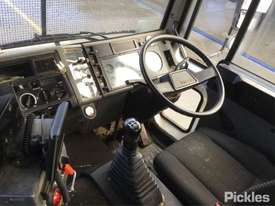 1991 Volvo FL6 - picture9' - Click to enlarge