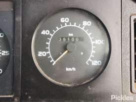 1991 Volvo FL6 - picture10' - Click to enlarge