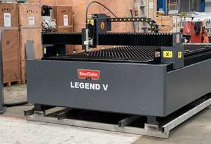 WATERTABLE CNC PLASMA & Engraver Head 1500mm x 3000mm With Fastcam Offline Software FREE