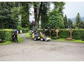 New Wacker Neuson WL20 Articulated Wheel Loader - picture1' - Click to enlarge