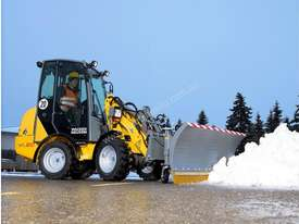 New Wacker Neuson WL20 Articulated Wheel Loader - picture0' - Click to enlarge