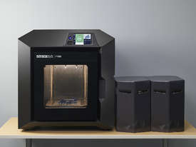 Rent a Professional 3D Printer. Don't settle for inferior technology due to budget constraints. - picture0' - Click to enlarge