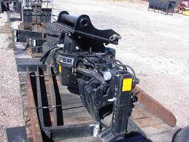 Manitou Kinshofer rotating pole/pipe/rod grab - picture2' - Click to enlarge