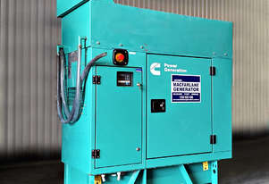 15kVA Cummins Enclosed Generator Set