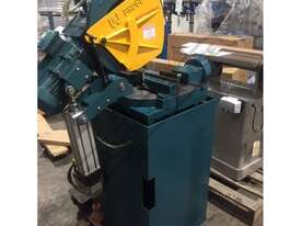 SA400 Brobo Semi-Automatic Ferrous Cutting Cold Saw - AS NEW 135 x 100mm Variable Blade Speed 20~100 - picture3' - Click to enlarge