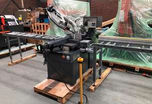 TOPTEC WE-350DSA - THE ULTIMATE WORKSHOP BAND SAW