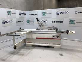 Clean 'Cut and Edge' start up package- Edge bander + Panel Saw + Dust extractor - picture0' - Click to enlarge