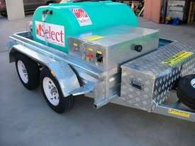 NEW MINE SPEC BLASTER TRAILER MOUNTED - picture0' - Click to enlarge