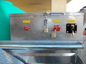 NEW MINE SPEC BLASTER TRAILER MOUNTED - picture2' - Click to enlarge