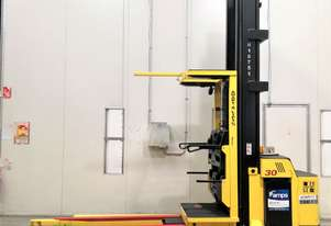 1.36T Battery Electric Order Picker