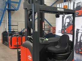 Used Forklift:  R20S Genuine Preowned Linde 2t - picture1' - Click to enlarge
