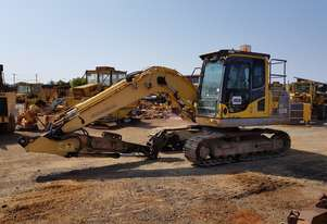 2011 Komatsu PC130-8 Excavator *CONDITIONS APPLY*