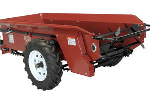 Mill Creek 27+ Compact Spreader