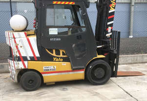 6.0T CNG Counterbalance Forklift