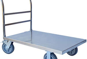 Stainless Steel Trolley 610W x 1220L (mm)