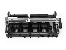 i7 Fully Enclosed Small Footpirnt  1.5 x 3m single sheet Laser Cutting Machine - picture2' - Click to enlarge