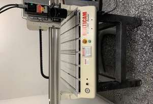 Multicam M1 CNC Router, 2012, Excellent Condition, Regularly Serviced.