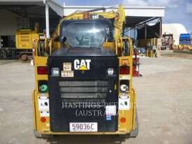 CATERPILLAR 239DLRC Compact Track Loader - picture1' - Click to enlarge