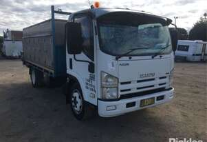 Isuzu 2008   NQR450 Medium