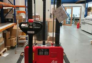 Fully Electric Walkie stacker