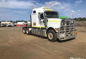 International 2010   Eagle 9900