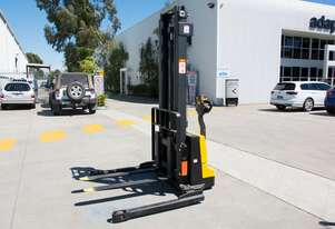 Electric Walkie Stacker - Liftsmart LS10