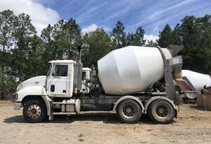 2003 MACK ML 6X4 CUMMIN 260 MANUAL WITH 6.5 CUB UNIT
