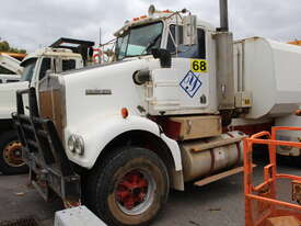 Kenworth 1981 Water Cart - picture0' - Click to enlarge