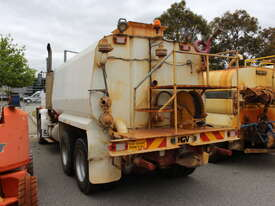 Kenworth 1981 Water Cart - picture1' - Click to enlarge