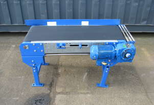 Motorised Belt Conveyor - 1.15m long