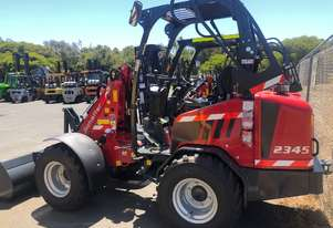 Schaffer Articulated Loader 2345