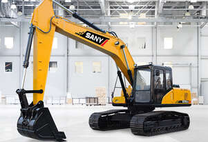 FOR HIRE - SANY SY215C 22T EXCAVATOR