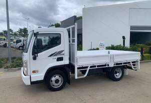 2018 HYUNDAI EX6 MIGHTY SWB - Tray Truck - Tray Top Drop Sides