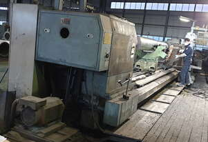 2001 Hankook Dynaturn 1700mm x 8000mm CNC Lathe