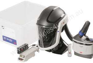 3M Versaflo TRM-306C POWERED FULL FACE RESPIRATOR