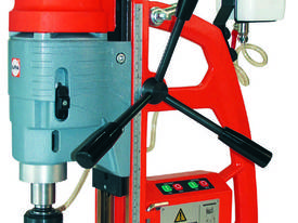 ALFRA EM 80 Magnetic Base Drill. 80mm Drilling Capacity. Made in Germany. - picture4' - Click to enlarge