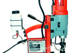 ALFRA EM 80 Magnetic Base Drill. 80mm Drilling Capacity. Made in Germany. - picture2' - Click to enlarge