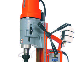 ALFRA EM 80 Magnetic Base Drill. 80mm Drilling Capacity. Made in Germany. - picture1' - Click to enlarge