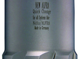 ALFRA - JUNIOR  100mm Capacity  German Made  - picture6' - Click to enlarge