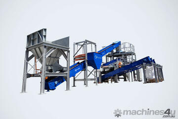 Glass Processing System