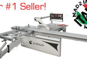 New Astra 400 5 CNC Panel Saws - Made in Italy with 12  month warranty