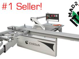 Astra 400 5 CNC Panel Saws - Made in Italy!