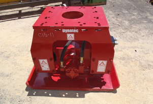 Dynatec Vibrating Compaction Plate Model HCU950F