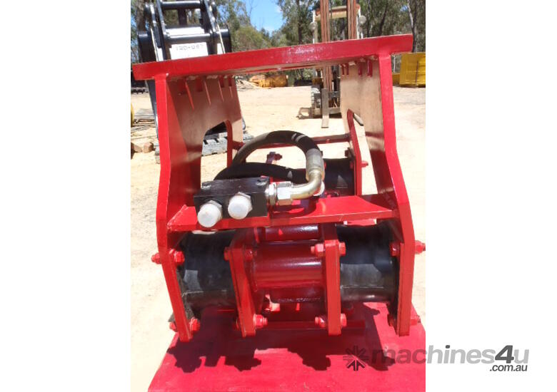 New Dynatec Dynatec Hcu950f Vibrating Compaction Plate